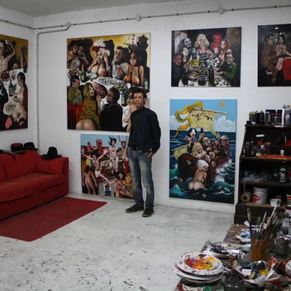 'Studio' 2015